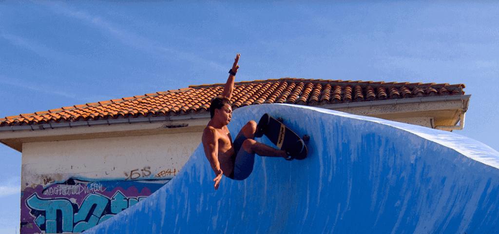 tutoriales surfskate